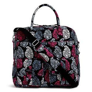 Vera Bradley Grand Cargo travel bag